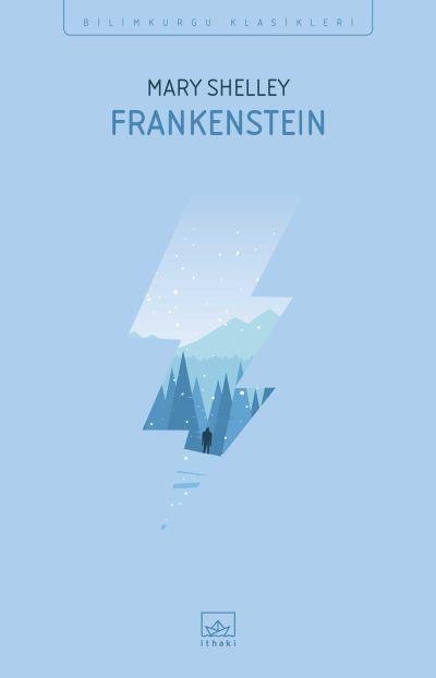 Frankenstein - İthaki kitap