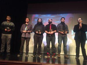 Kısa film finalistleri