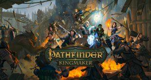 Bir Maceracıdan Krala - Pathfinder: Kingmaker İncelemesi