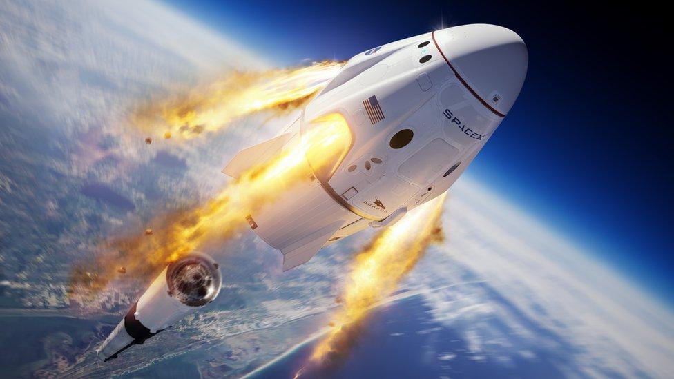 2021'de Uzay Sektöründe Neler Olacak?
